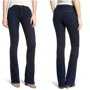 Citizens of Humanity Emannuelle Slim Bootcut, 28